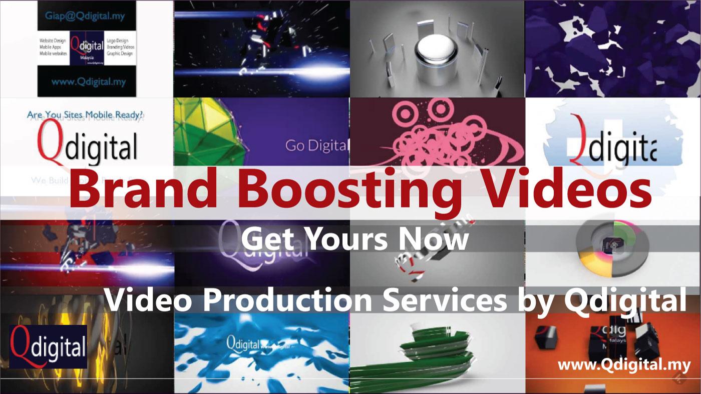Qdigital Brand Boosting Videos Featured Image